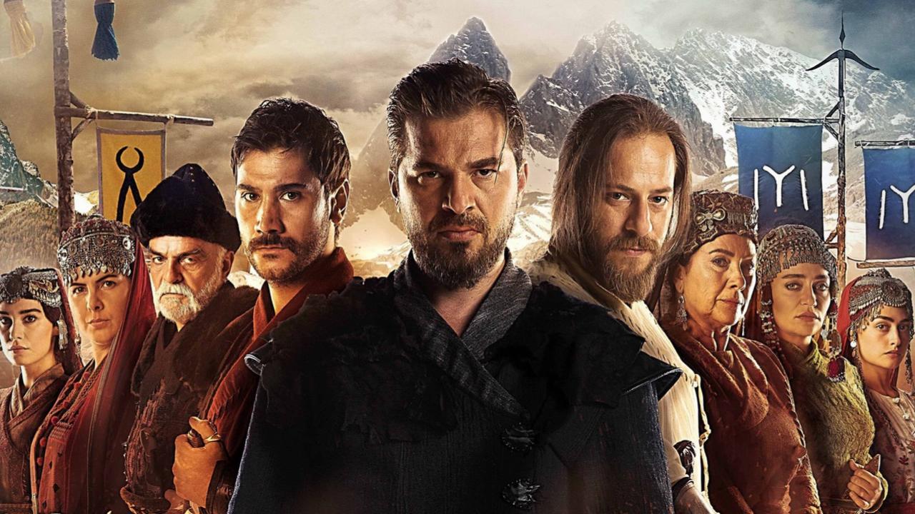 The Great Ottoman Warrior Temporada 6 en Netflix, fecha de lanzamiento