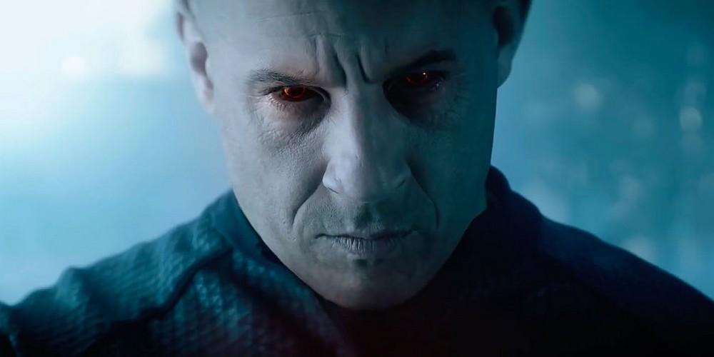 Bloodshot: Vin Diesel se convierte en una súper máquina de matar en un trailer subtitulado