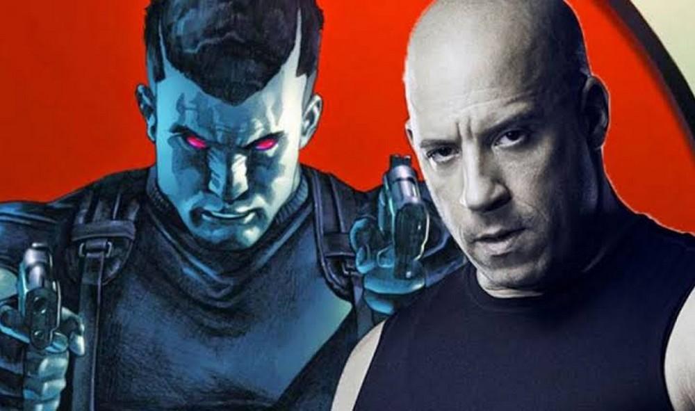 Bloodshot - teaser anuncia el lanzamiento del trailer de la película de superhéroes con Vin Diesel