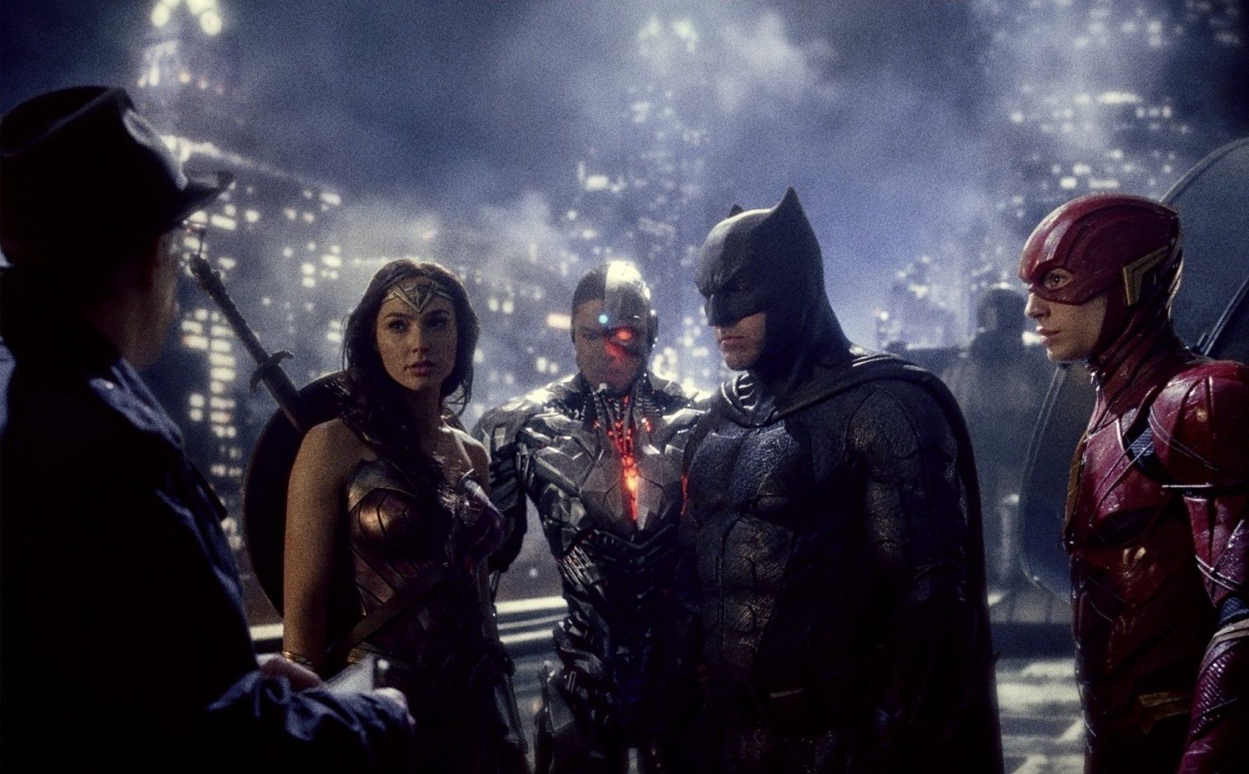 Danny Elfman revela su parte favorita de la puntuación de la Liga de la Justicia