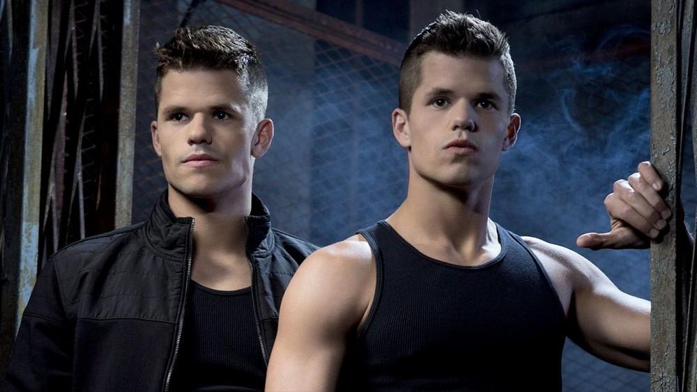 El Batman [RUMOR] gemelos lobos adolescentes se unen al elenco de la película