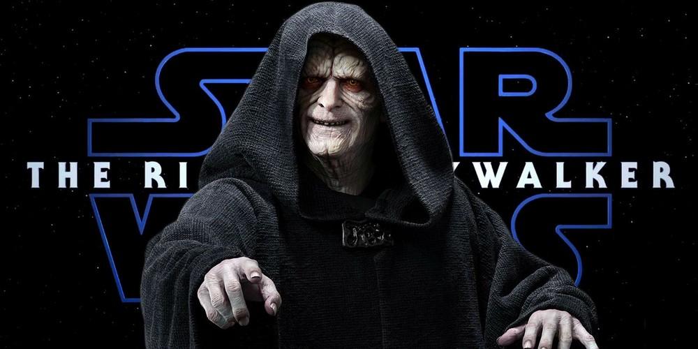 Star Wars: The Rise Skywalker - fan predijo el título del Emperador y volverá hace siete años