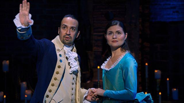 Trailer original de Hamilton