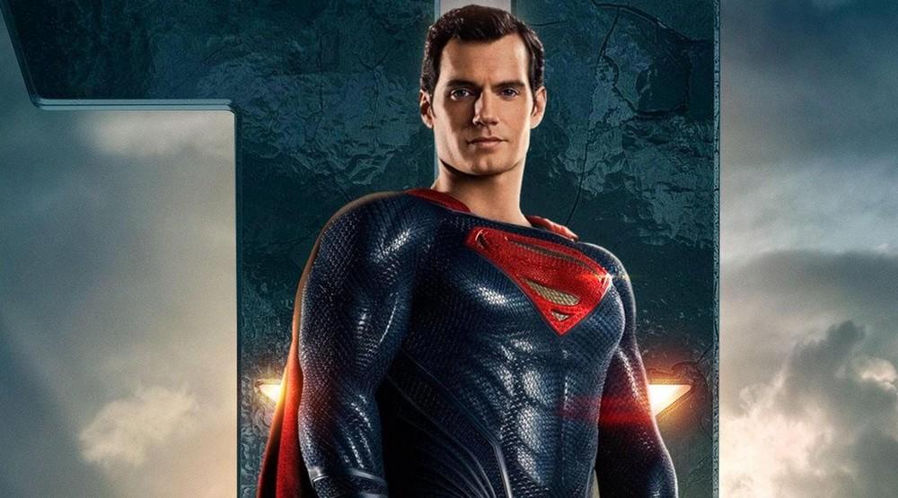 Henry Cavill, Superman, no tiene interés en la Liga de la Justicia de Zack Snyder