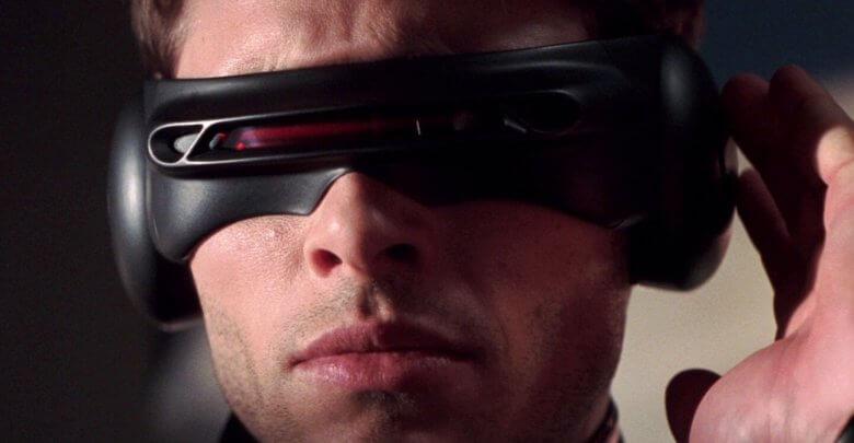 Resultado de imagen para James Marsden Cyclops