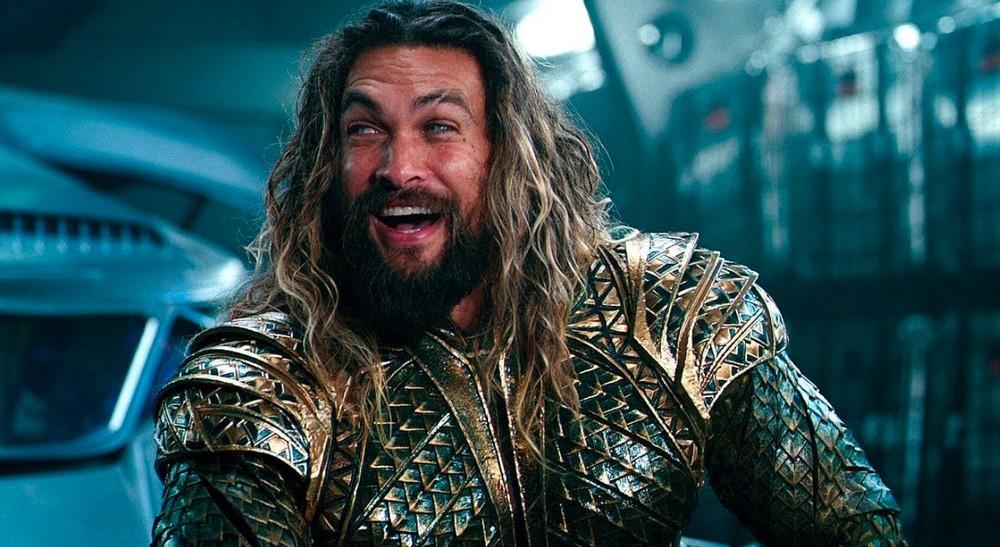 Jason Momoa revela imagen inédita del villano empalador de Aquaman en la Liga de la Justicia