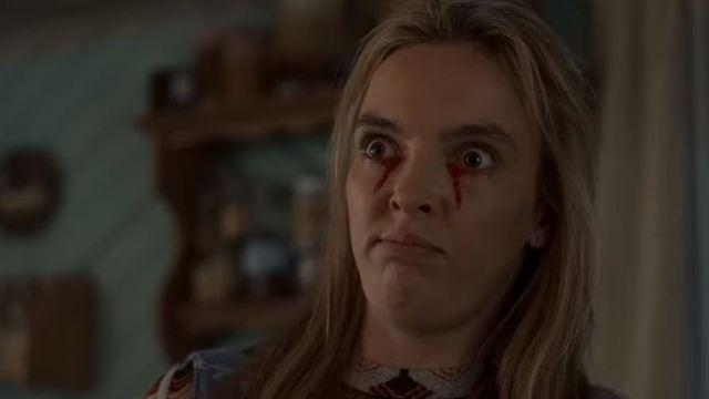 Killing Eve Season 3 Original Teaser