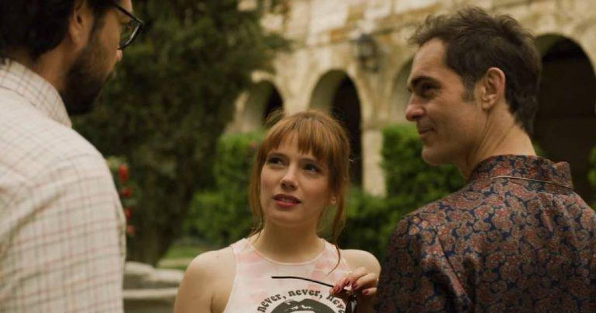¿Quién es Tatiana, la novia de Berlín en La Casa de Papel?