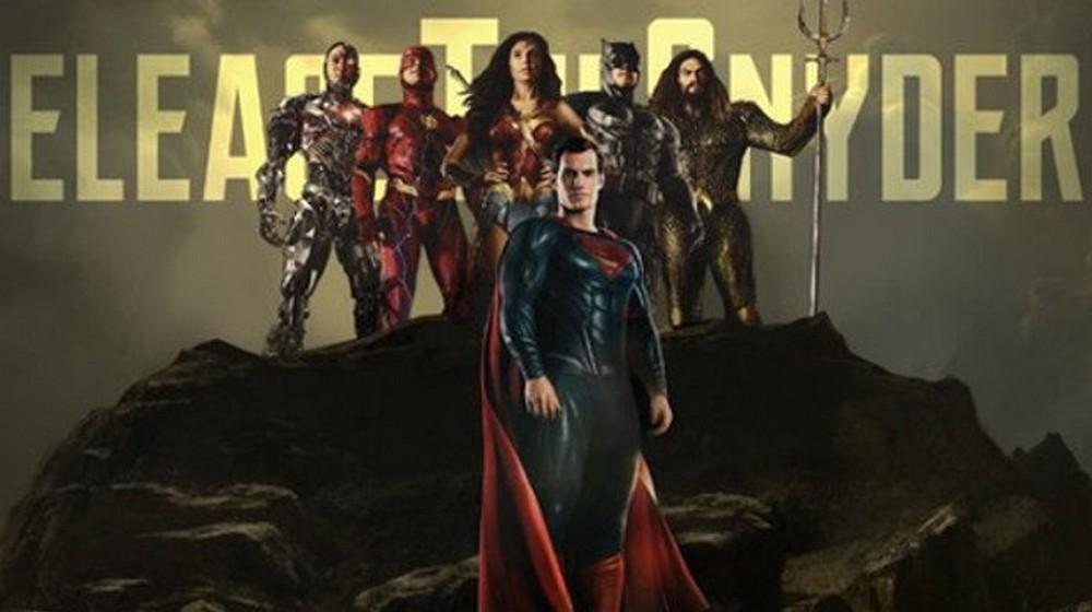 Liga de la Justicia - Gal Gadot participa en una campaña para la versión de Zack Snyder