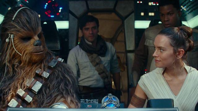 Star Wars: The Rise Skywalker Trailer Subtitulado