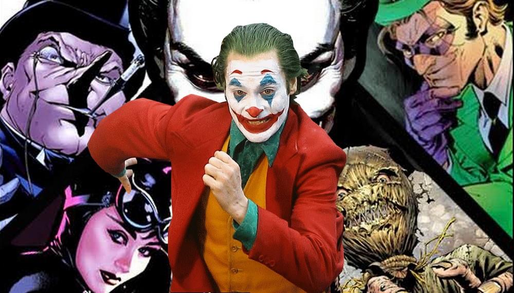 Otros villanos de Batman podrían ganar películas en solitario
