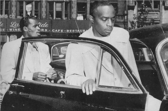 Desglosando Bumpy's Boys: NYC Black Mob Boss Of Old Rodeado ...