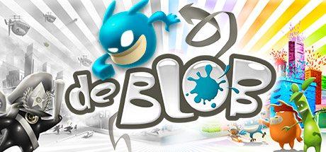 Remastered de Blob llega a Xbox One y PS4