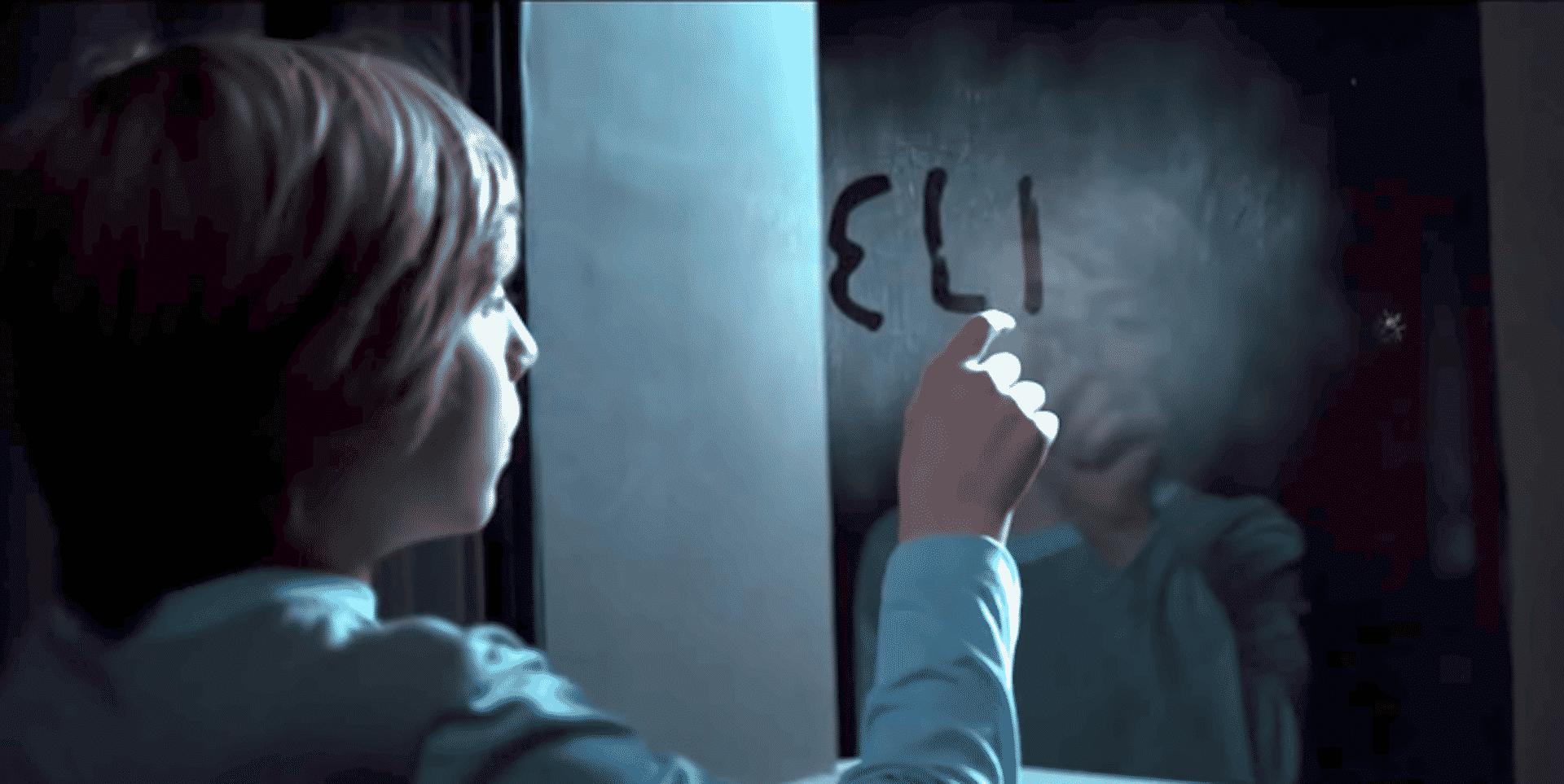 Revisión    Eli (Netflix original)