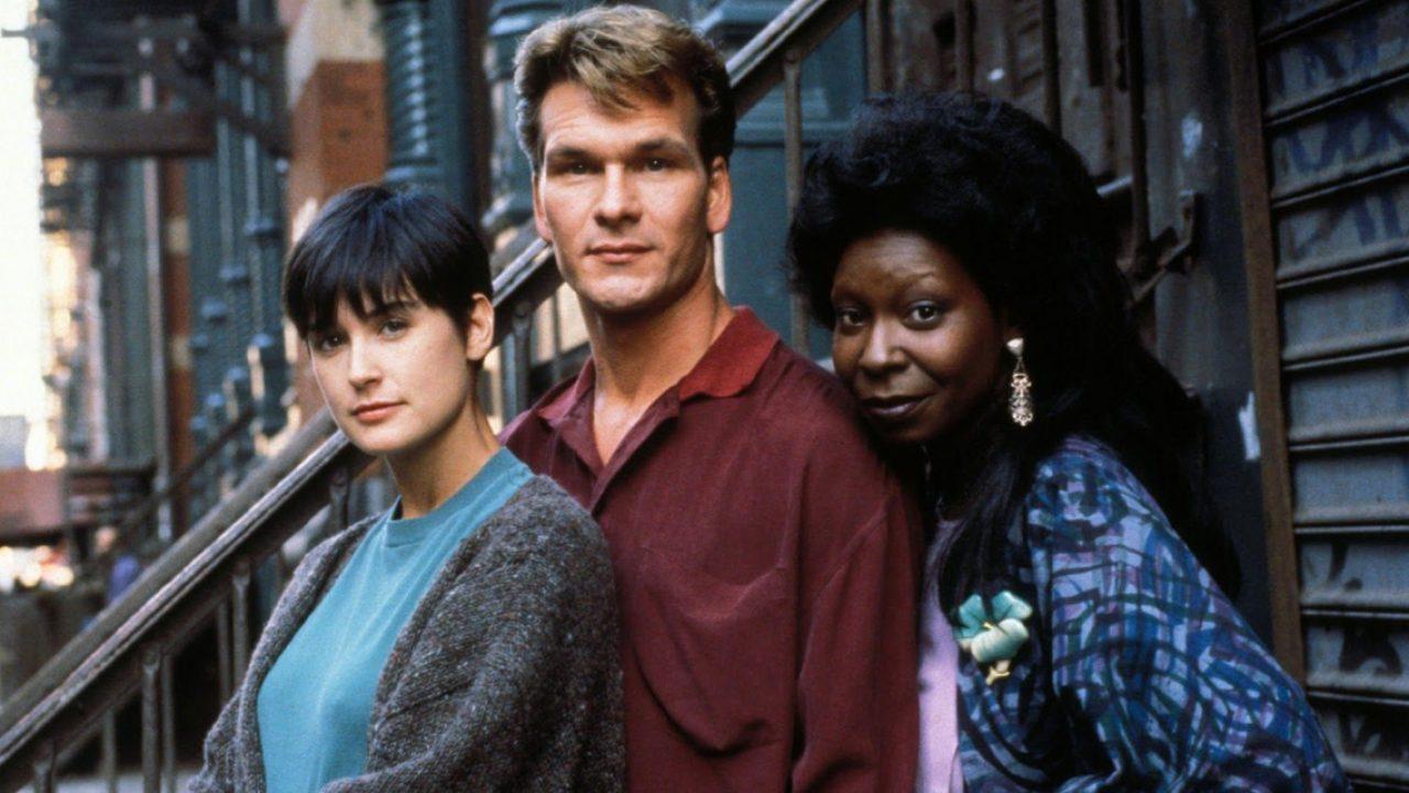 Revisión |  Fantasma: el otro lado de la vida (1990)