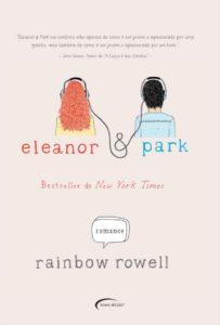 Revisión |  Libro Eleanor y Park (2012)