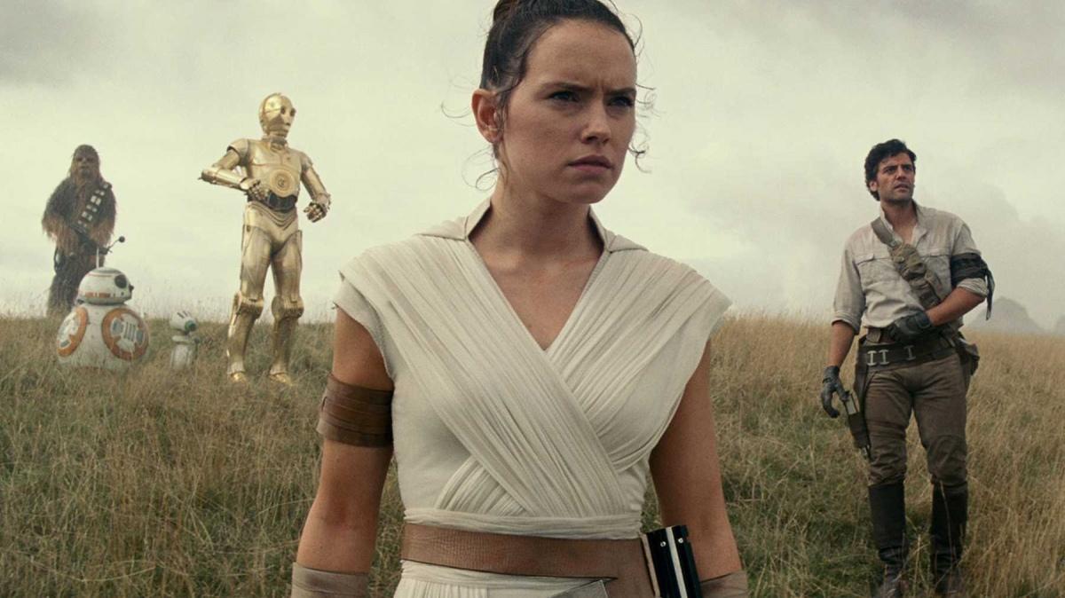 Revisión |  Star Wars: The Rise Skywalker (2019)