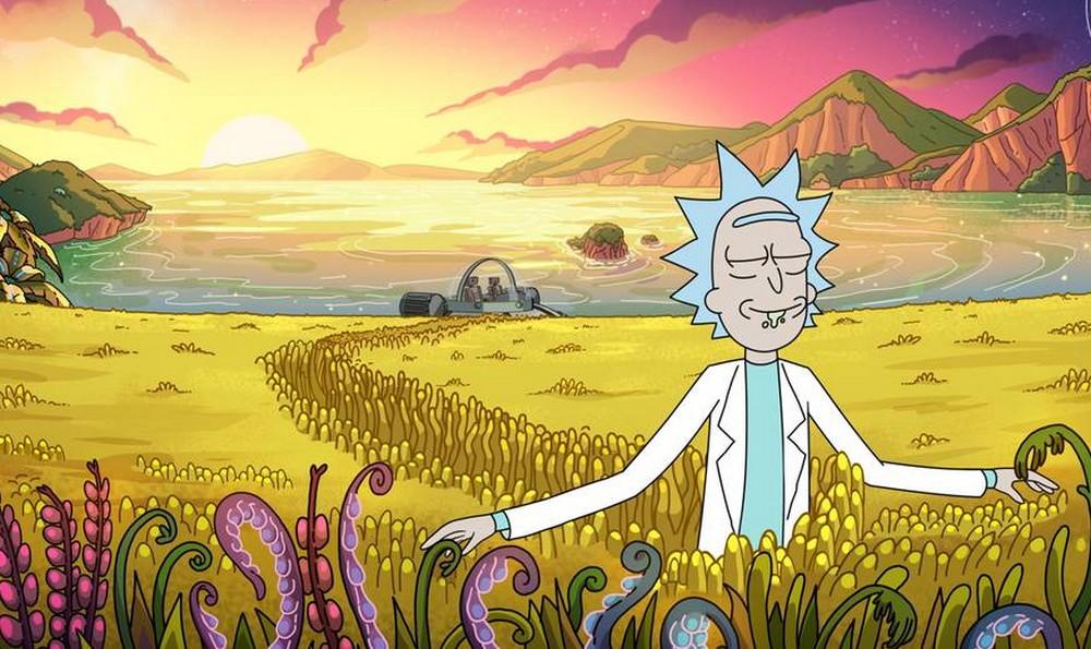 Rick y Morty: los creadores dan buenas noticias sobre la quinta y las próximas temporadas
