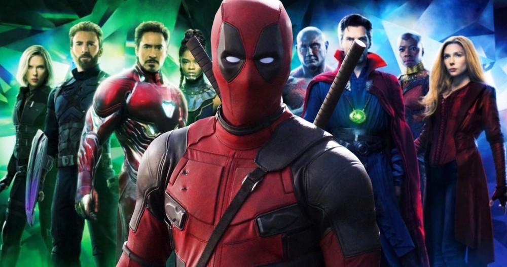 La próxima película de Deadpool podría no ser para personas mayores de 17 años, dice el director