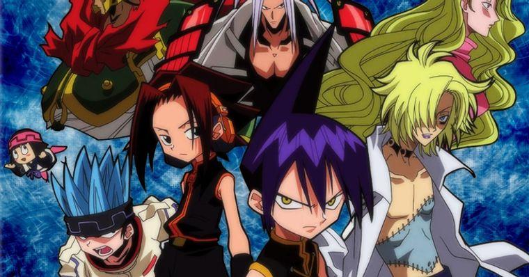 🥇 ▷ 'Shaman King' tendrá un nuevo anime e incluso tiene un trailer, ¡míralo!