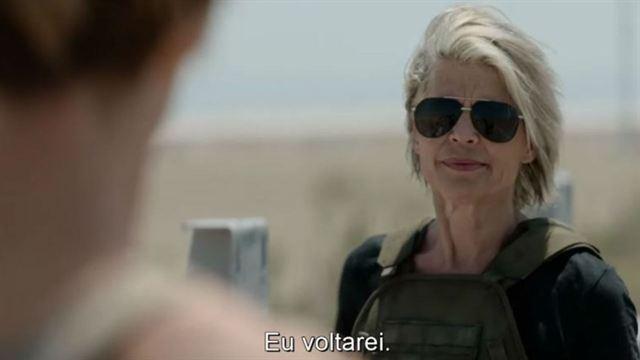 Terminator: Dark Fate Trailer (2) Subtitulado