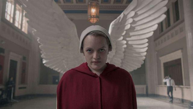 The Handmaid's Tale Temporada 4 Trailer original