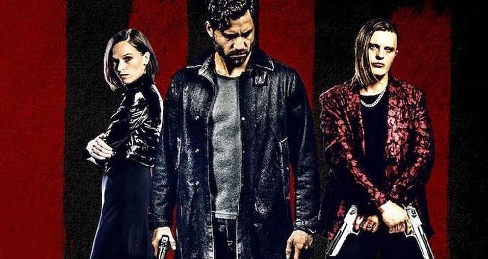 The Last Days of American Crime de Netflix puntúa 0 en Rotten Tomatoes