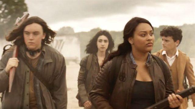 The Walking Dead: World Beyond Temporada 1 Tráiler subtitulado