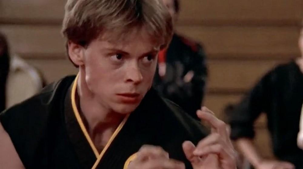 Tommy Rob Garrison de Karate Kid muere a los 59 años