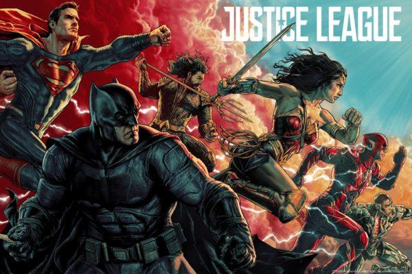 Warner Bros. podría perder hasta $ 100 millones en Justice League