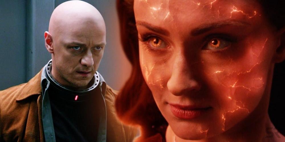 X-Men: Dark Phoenix - el trailer final subtitulado trae mucha acción