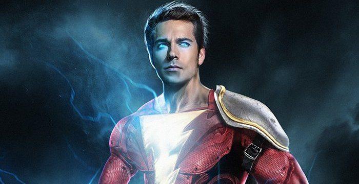 Zachary Levi cree que Shazam puede ser los Guardianes de la Galaxia del Universo Extendido de DC